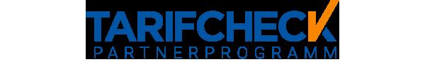 Tarifcheck-Partnerprogramm